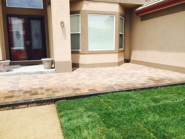 arvada landscaping and sprinklers