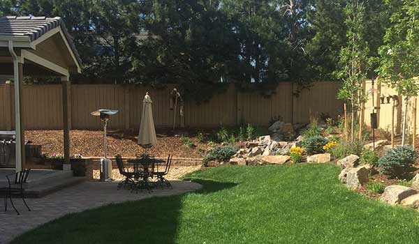 colorado sprinkler installation service