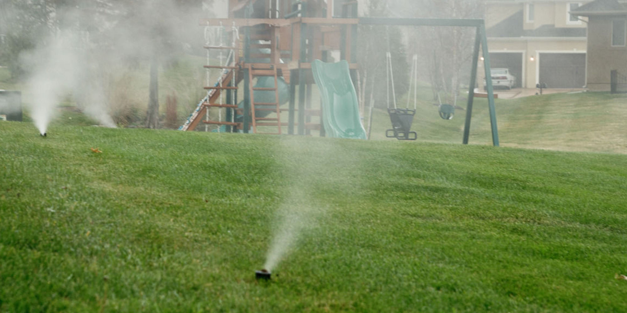 colorado sprinkler blowouts and winterization